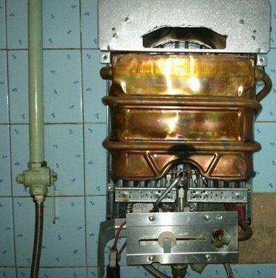 Ремонт газовых колонок на Достоевской